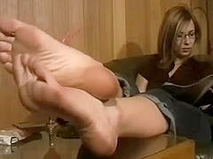 Amazing soles on display. Plz like n comment