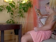 fucking with stepmom HD
