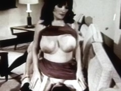Retro Porn Archive Video: Chubby Chasin