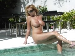 Video from Meta-Art: Raylene A - Attention - by Erro