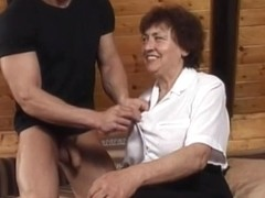 Valda in Mature Kink 28 scene 1