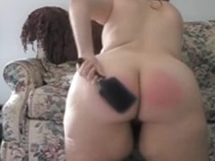 I was a very naughty BBW