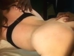 Dark Hotel Fucking For This White Wife