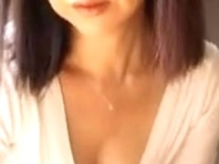 Japanese Mom Having Sex with young man
