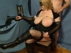 My Domina Vid