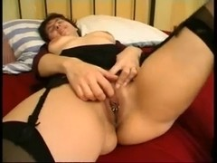 Marina Francaise  Acquires All Her Holes Filled
