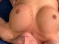 Crazy pornstar in Hottest Facial, HD adult video