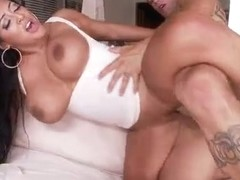 Lusty and Busty