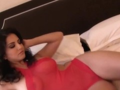 SunnyLeone Sunny Leone's ### beauty is MASTURBATION!