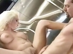 Sonny Lester Licks Honey Askins Ass and Shoots a Load on Her Face