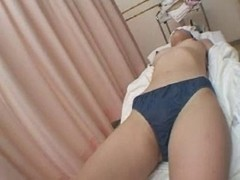Japanese massage movie 1 (Part three)