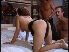 Wife acquires drilled by spouse and his ally