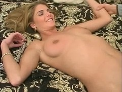 Zoe Youthful Anal Scene