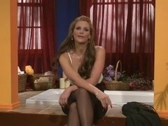Amy Brooke and Lea Lexis - Cuties Who Love the Back Door