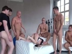 Awesome Anal,double penetration and Tripple P.