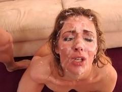 Sheena Shaw cant get enough cock in her mouth