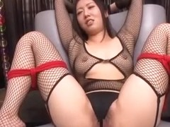 Crazy Japanese model Mika Osaki in Best BDSM, Dildos/Toys JAV scene