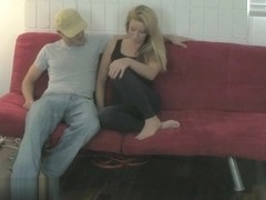 Sarah Jackson Will Castrate Lance Hart After Brutal Ballbusting