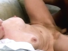Super sexy classic 80's porn featuring John Leslie