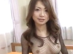 Sara Seori makes magic with her lips and tight holes