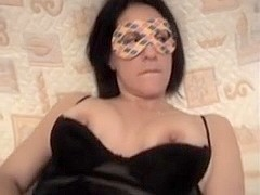 Mature I'd Like To Fuck In Black Mask