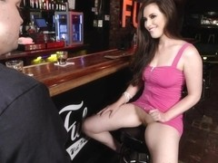 Casey Calvert & Alex D in Casey Raises the Bar - 21Sextury