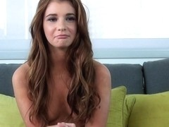 Casting Couch-X Video: Ava