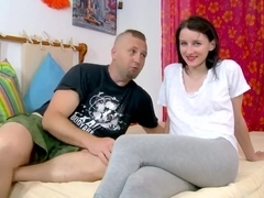 Pauline Copper-French anal HD