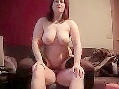 Amateur Wife Gives A Wild BJ