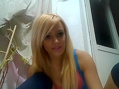 awesomeblondeee intimate record on 01/20/15 15:37 from chaturbate