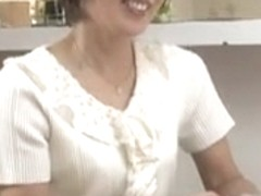Japanese Mother In law Better Than Wife 03