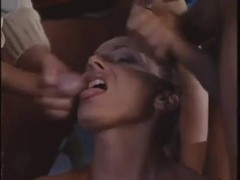 Italian mother I'd like to fuck group-fucked