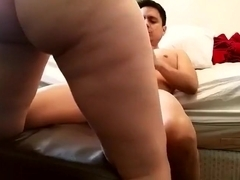 Non-Professional big appealing woman hardcore fucking
