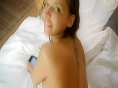 Filming This Sex Tape On Vacation