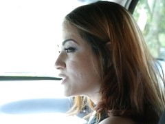 Miss Raquel and Penelope Reed in Share With Your Mommy - BadMilfs