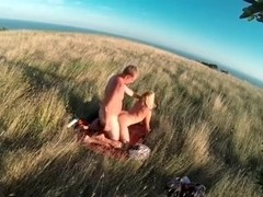 amateur fucks outdoors