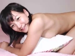 I'm showing my goods in homemade big tit porn video