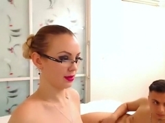 most good duett for u intimate movie scene on 01/31/15 13:54 from chaturbate