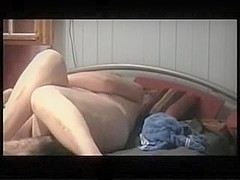 Mature German Couple Tape