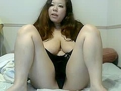 Fuko - Webcam 2011-07-19 - Clip 3