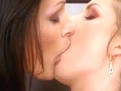 Office angels - Cameron Cruz and Kylie