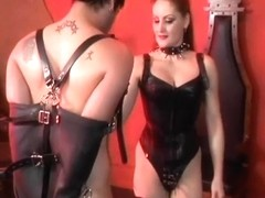 Mistress Jemini Loves CBT