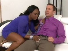 Jada Fire & Jack Lawrence in My Wife Shot Friend