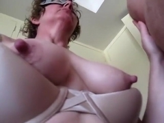 maskarade wife 1- wife with mask- please rate or comment