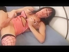 Shemales stroke and cum compilation by Chloe