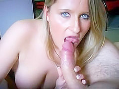 More dick than she can handle