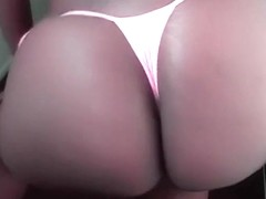 Incredible pornstar in fabulous cunnilingus, black and ebony adult clip