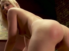 Horny fetish, ebony xxx movie with hottest pornstar from Fuckingmachines