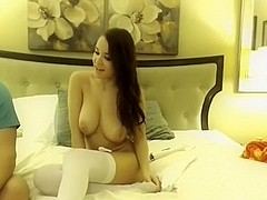 Chaturbate Shows - WorldClassCouple - Show from 16 December 2014