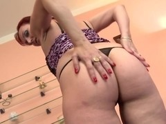 Sexy mature mother suck and fuck not her son